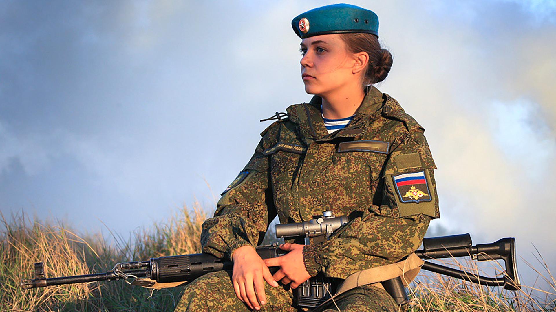 Defend Russian Girls