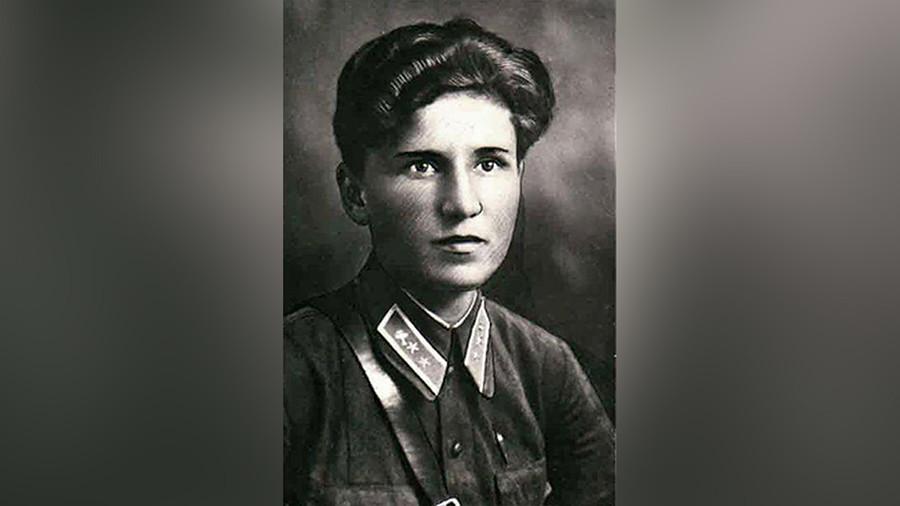 Yekaterina Budanova