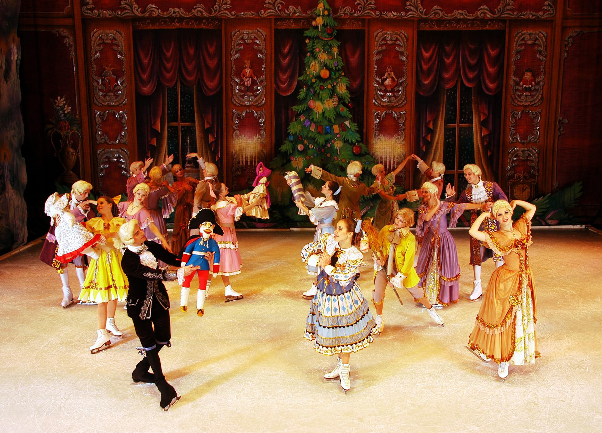 Руски државен балет на Санкт Петербург