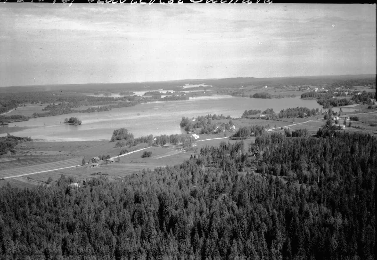 Suinula, Jämsä, Finnland