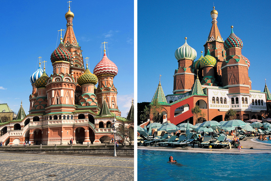 8 Most Famous Landmarks in Russia - Traveluto |Names Famous Russian Landmarks