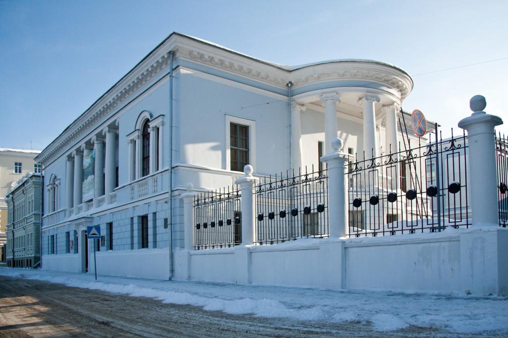 Дворац Сироткина
