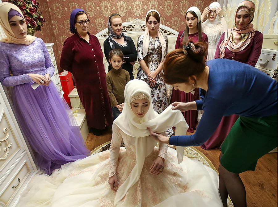 Russische Hochzeitsbrauche Traditionell Und Modern Melodyband