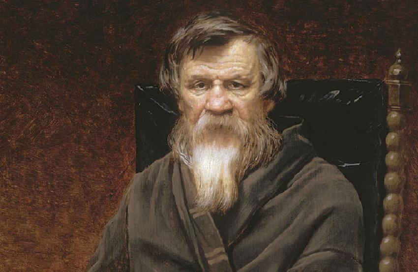 Портрет Михаила Погодина