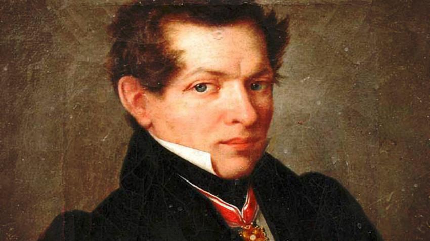 На този ден: преди 225 години се ражда великият руски математик Николай  Лобачевски - Russia Beyond България