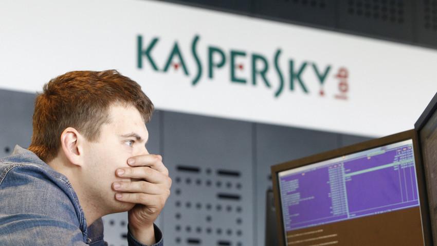 Estima-se que cerca de 400 milhões de pessoas em todo o mundo usem os produtos e serviços da Kaspersky Lab