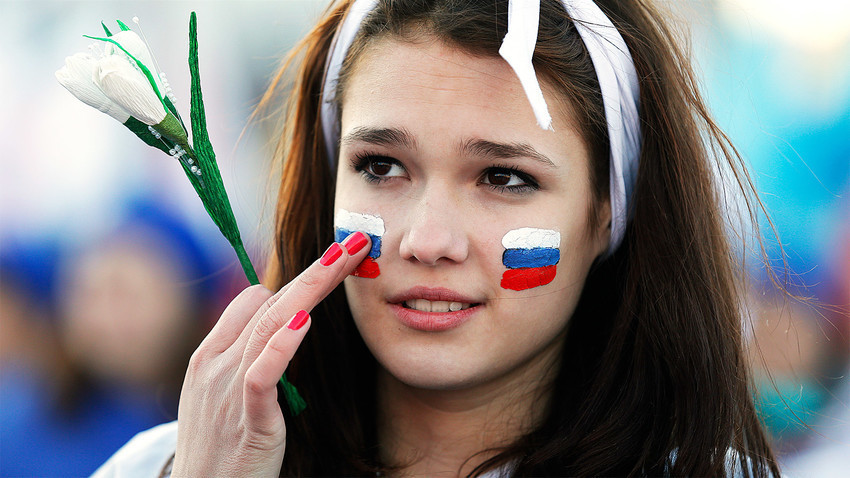 Rusi se svakako mogu ponositi svojom kulturom i poviješću.