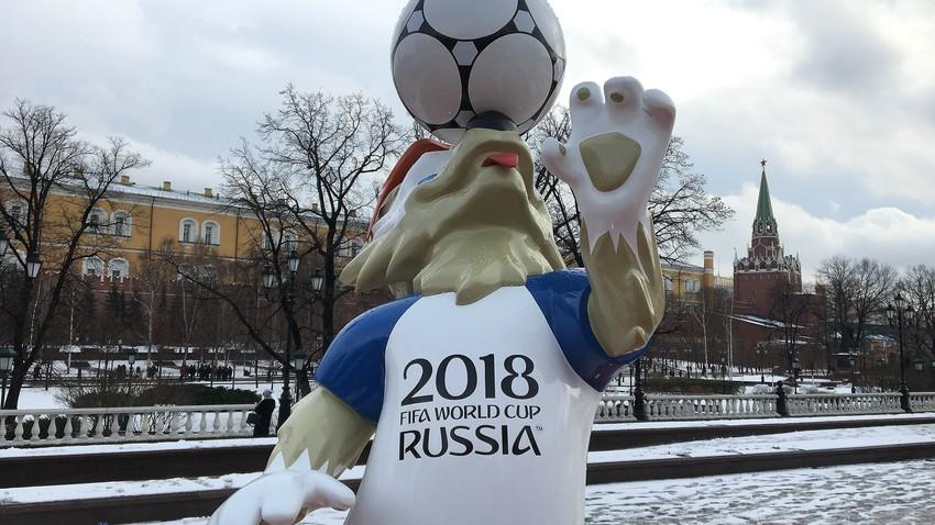 Neues aus Berlin Russisches Haus eröffnet Fan Zentrum zur