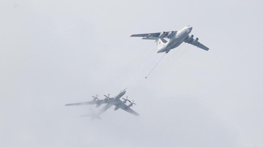 Tu-142 i Il-78