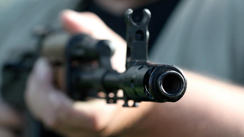 AK-47 sangat sukses sehingga Denmarkmencoba membuat versinya sendiri.