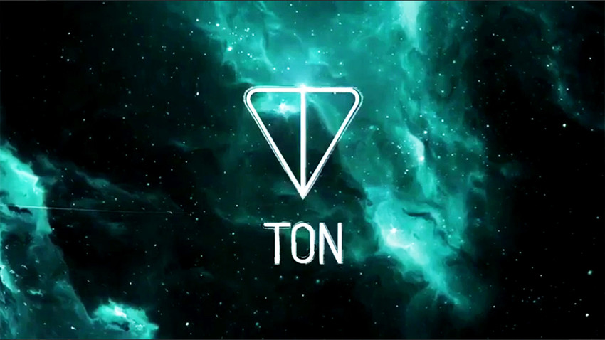 "The ""revolution"" is said to happen in 2018, and the driving force behind it is called ""TON"" or ""Telegram Open Network."""
