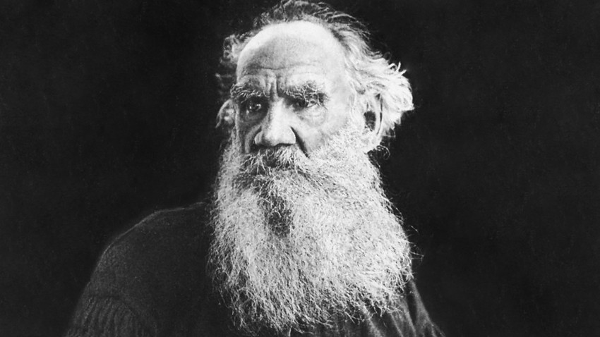 There were many things that powerful Leo Tolstoy just couldn't stand - and he never was too shy to talk about it.