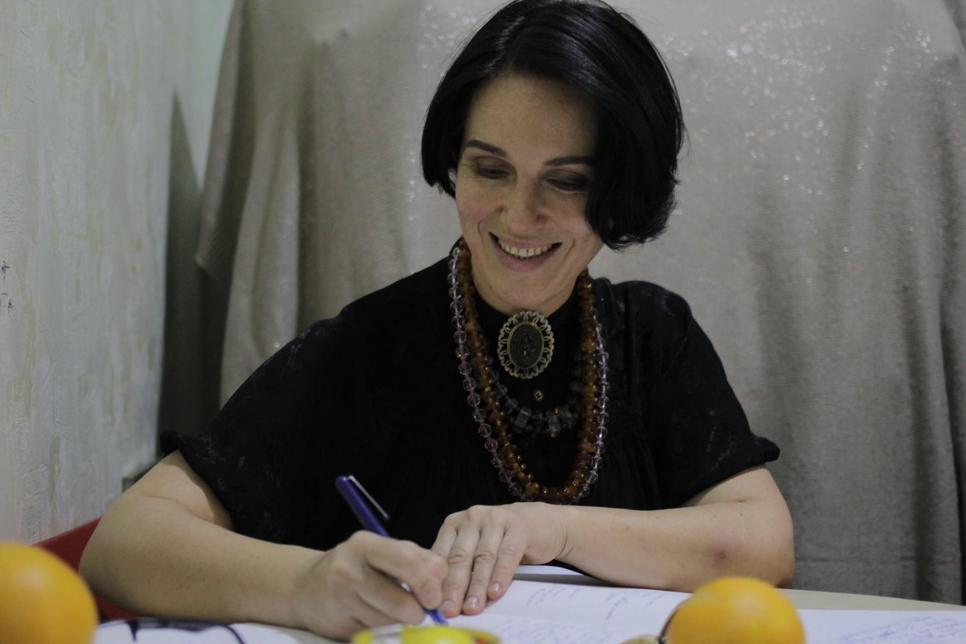 Olga Zupan