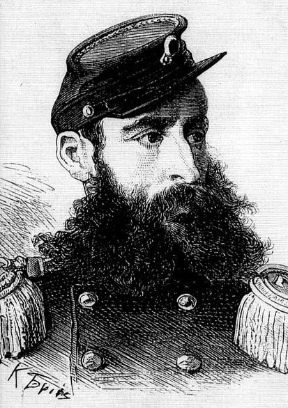 Николај Рајевски