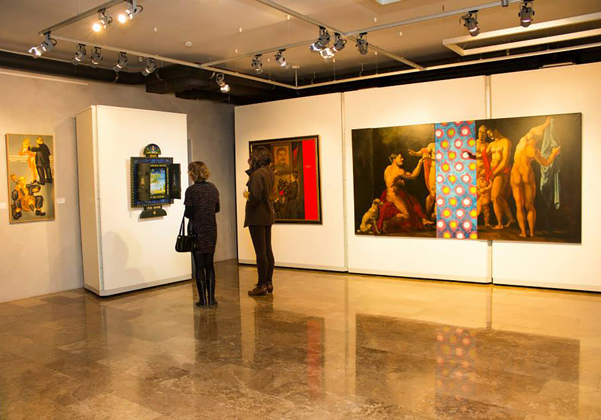 Impressionism Museum in Moscow: address, permanent and temporary exhibitions