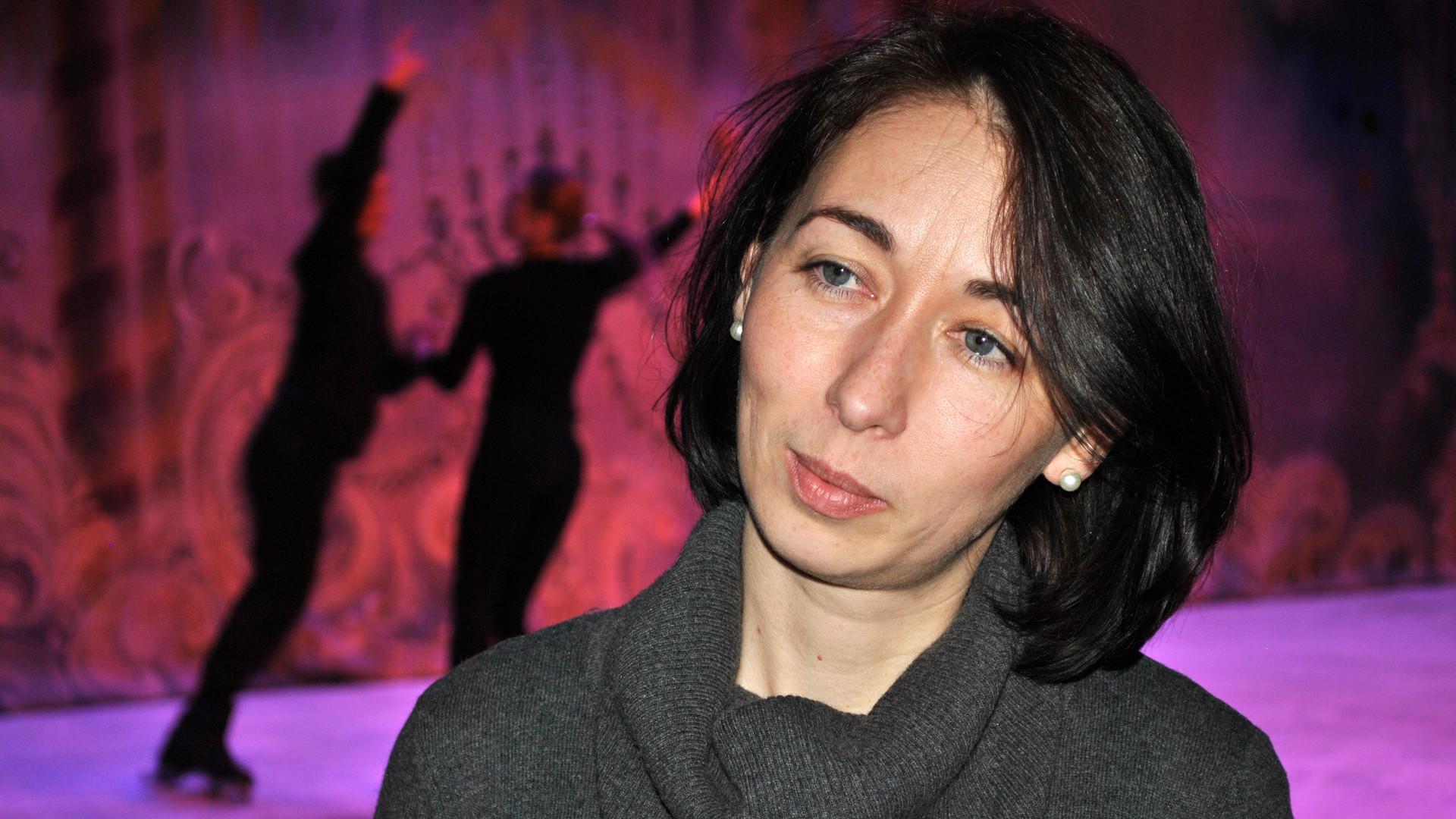 Јекатерина Фјодорова