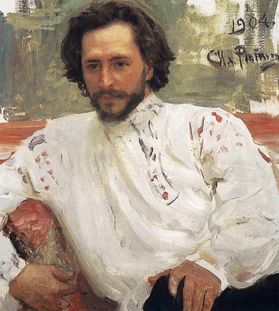 Леонид Николајевич Андрејев
