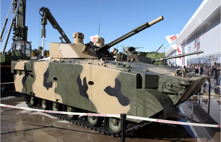 BMP-3 Dragun
