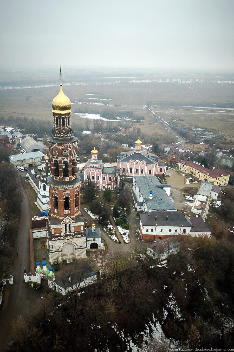 Poschupovo, Ryazan Region