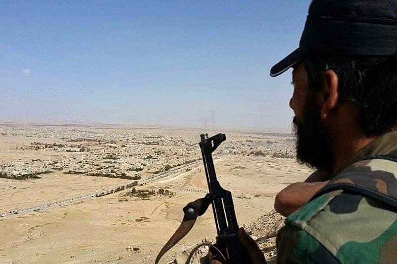 Operacija v Siriji, v kateri je Rusija podprla državno vojsko, se je izkazala tudi kot zelo priročna za testiranje novega ruskega orožja