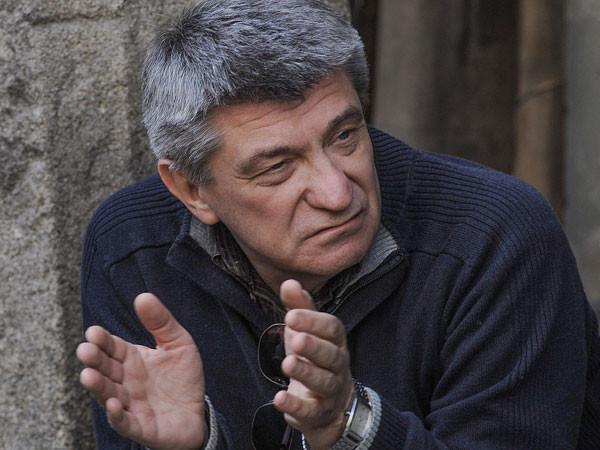 Александар Сокуров