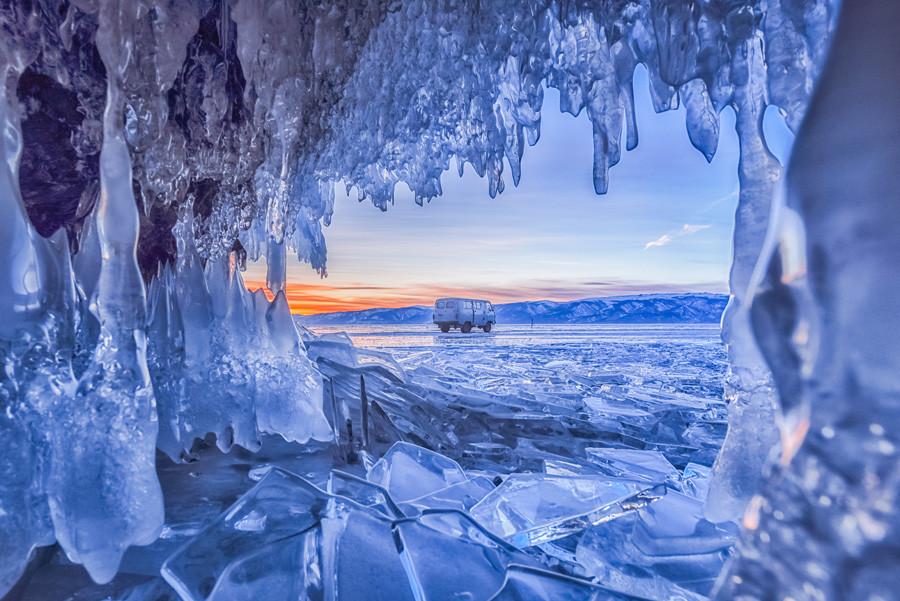 Байкалското езеро