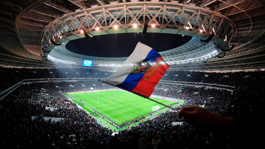Wm Moskau
