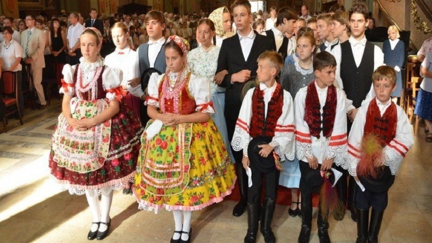 Мађарска дијаспора у Војводини.