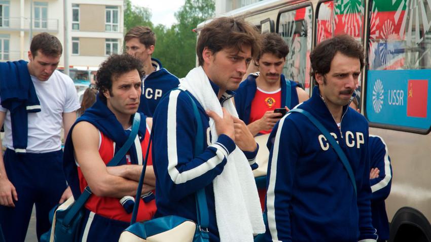 Натпреварот меѓу Советскиот Сојуз и САД во 1972 стана една од главните контроверзи во историјата на кошарката.