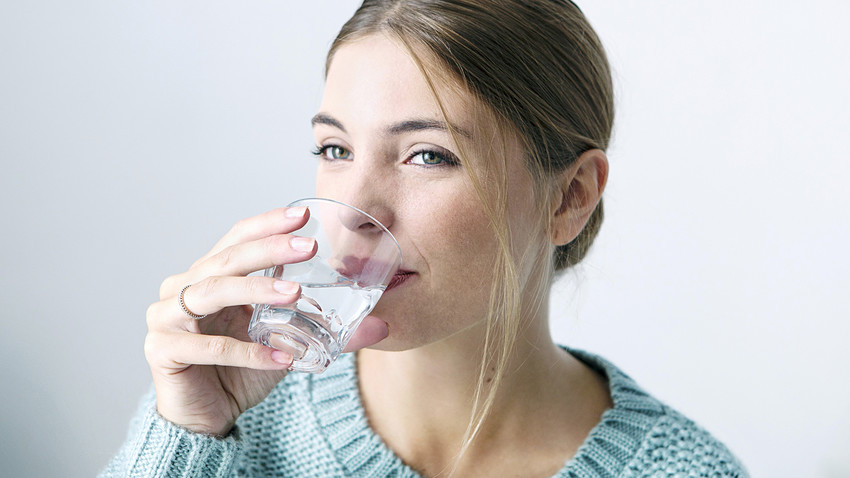É seguro beber água na Rússia?