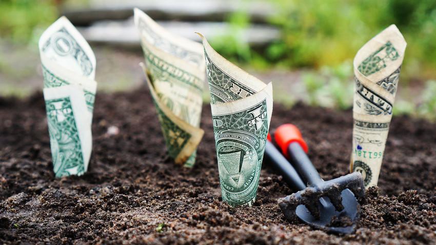 No setor financeiro, os títulos russos representam uma boa oportunidade de investimento, porque têm rentabilidade fixa e não dependem do crescimento econômico, segundo o analista-chefe da consultoria financeira TeleTrade, Piotr Puchkariov.