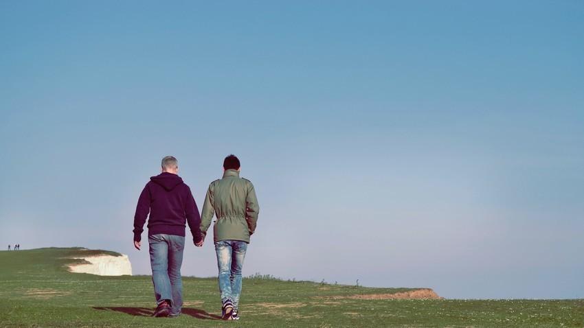 La policía rusa invalida el matrimonio de los hombres que se casaron en Copenhague.