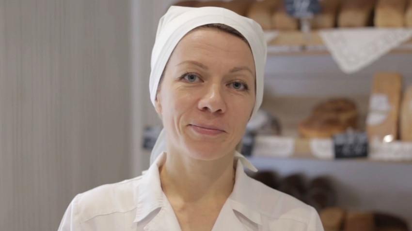 Anna Gribanova