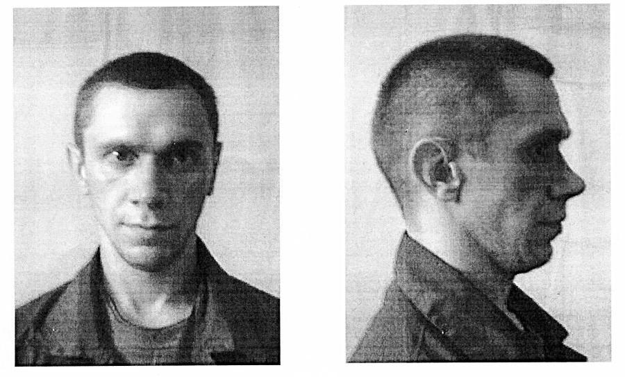 Шестаков је био осуђен на 24 године због убиства осморо људи.
