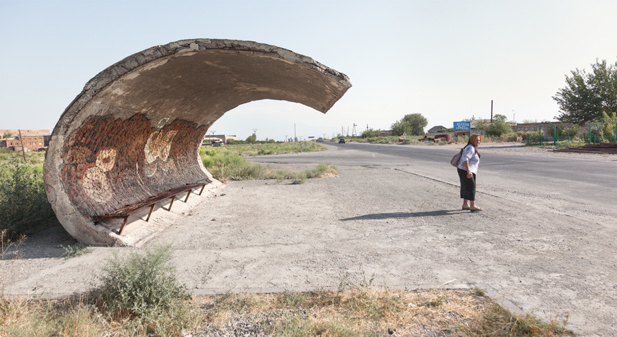 Ečmijadzin, Armenija.