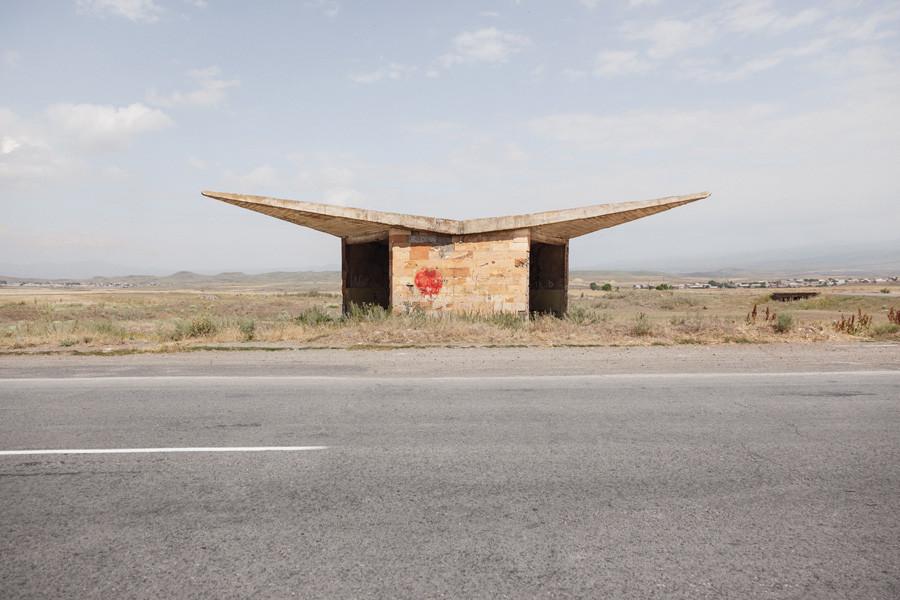 Saratak, Armenija.