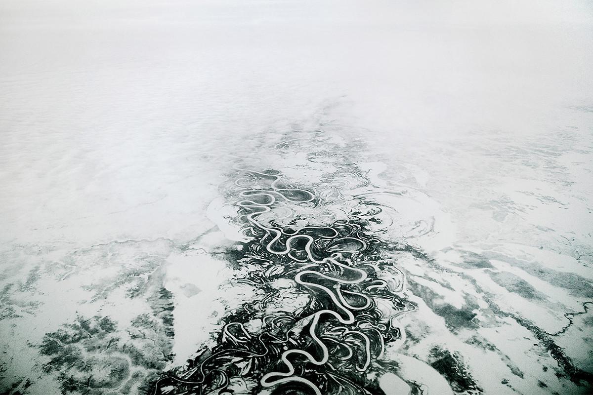 Елена Чернишева, победничка на натпреварот на World Press Photo, е авторка на документарната серија фотографии сликани во Норилск меѓу февруари 2012 и февруари 2013 година.