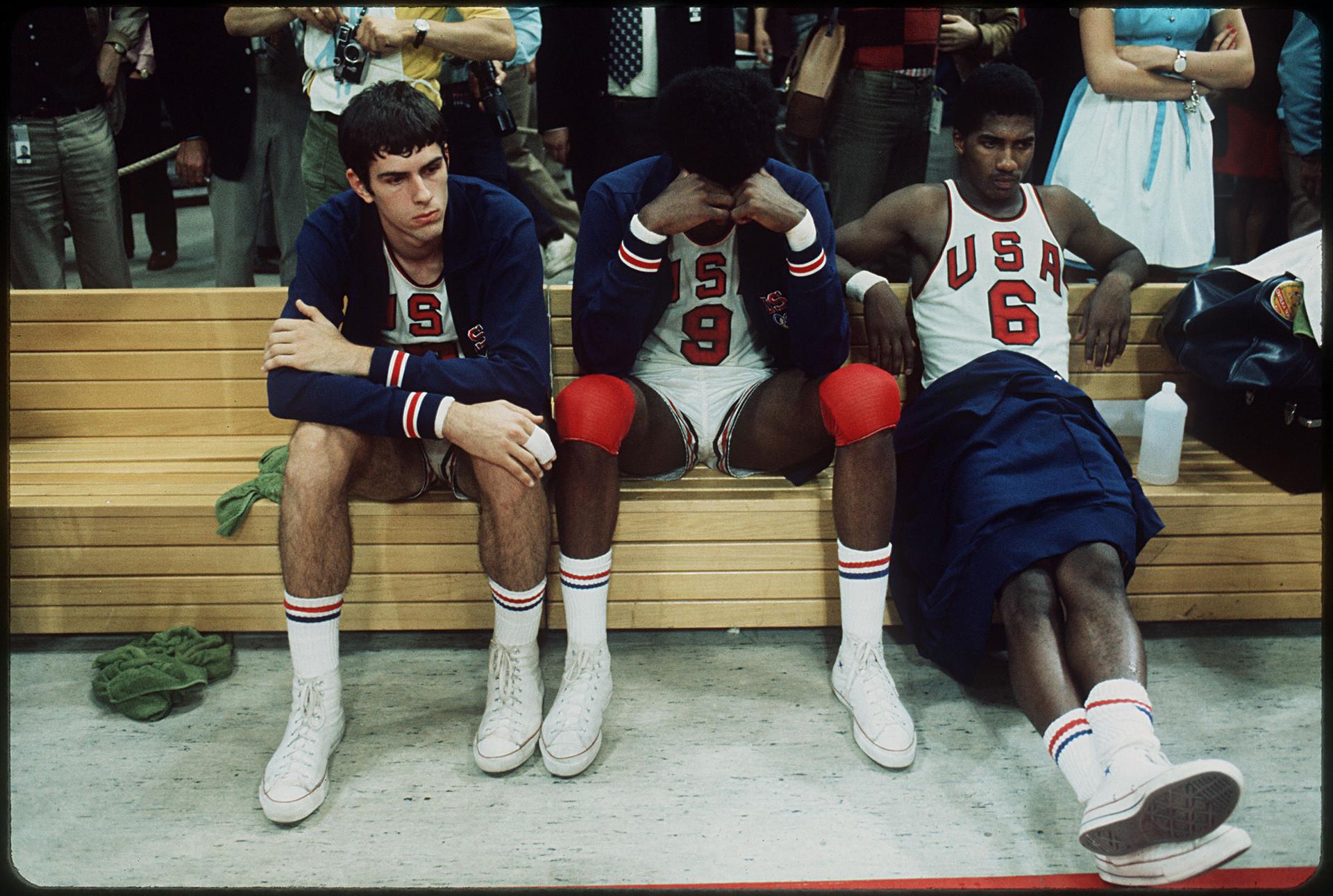 US basketball team