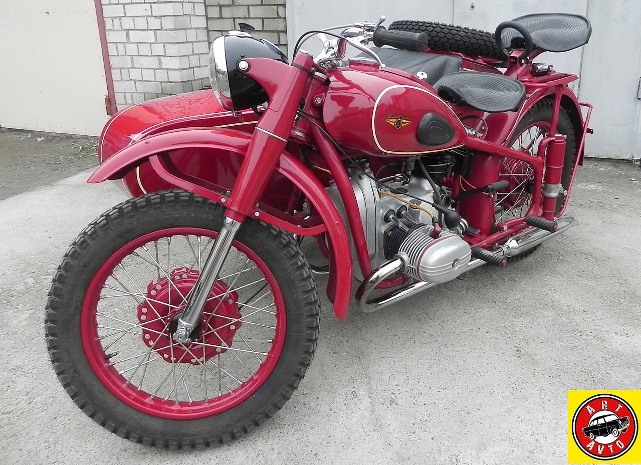 IMZ Ural M-61