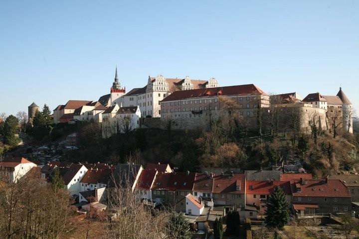 Град Бауцен