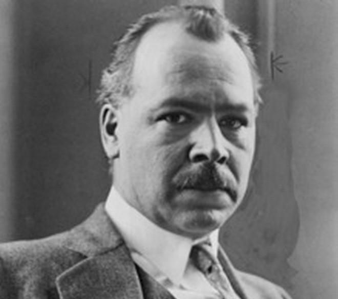 Nikolaj Vavilov