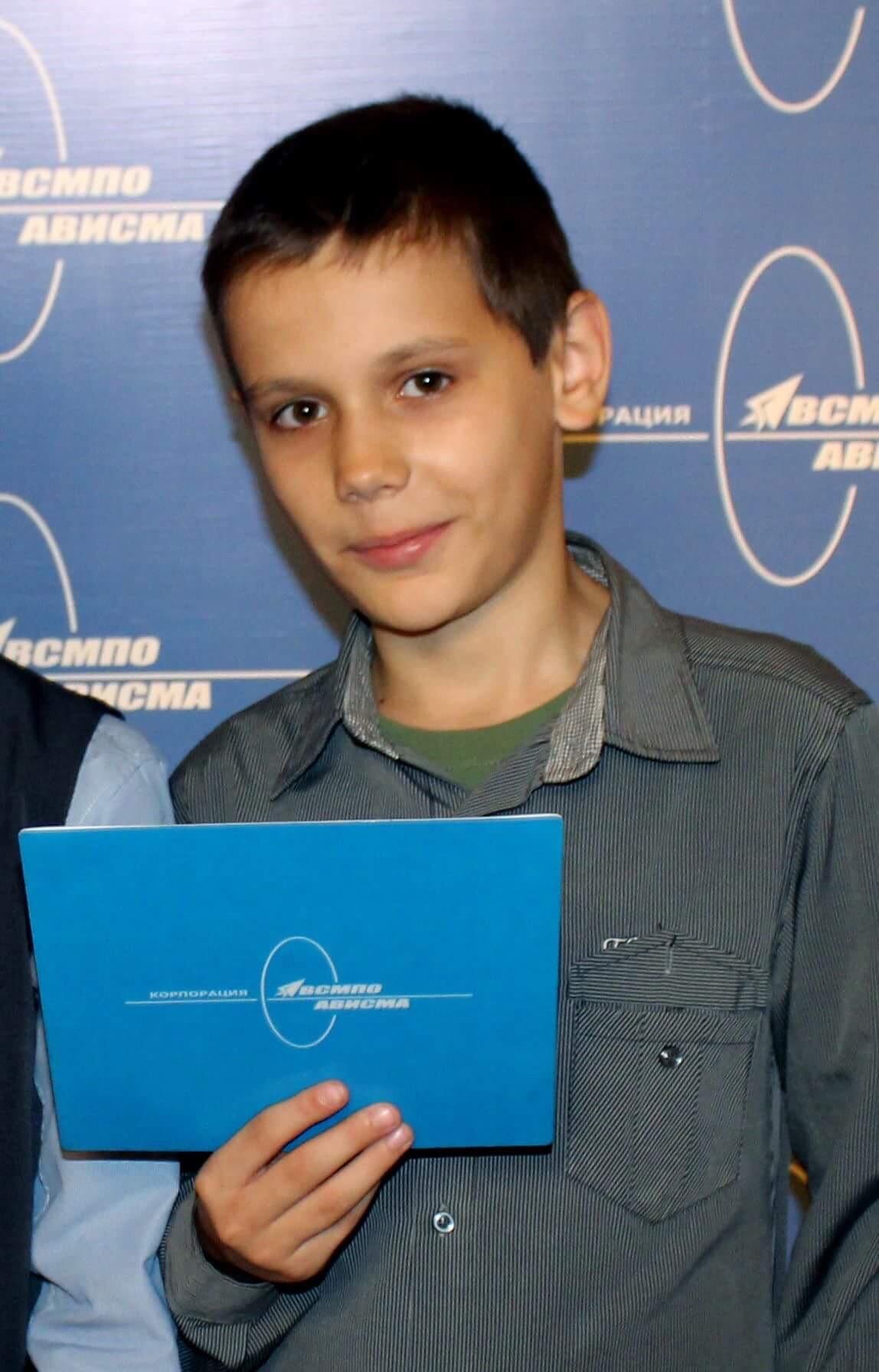 Саша Журов