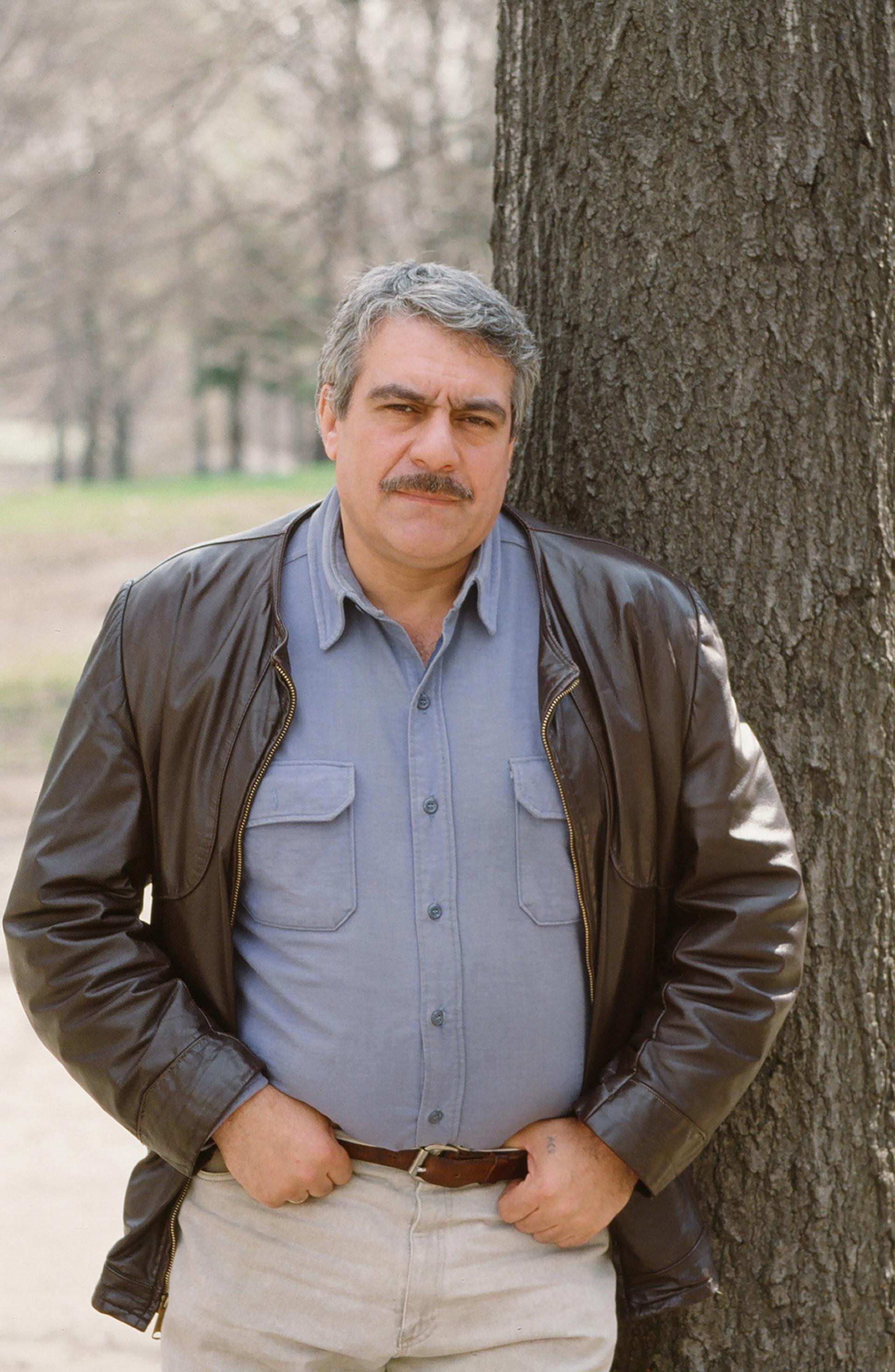 セルゲイ・ドヴラートフ