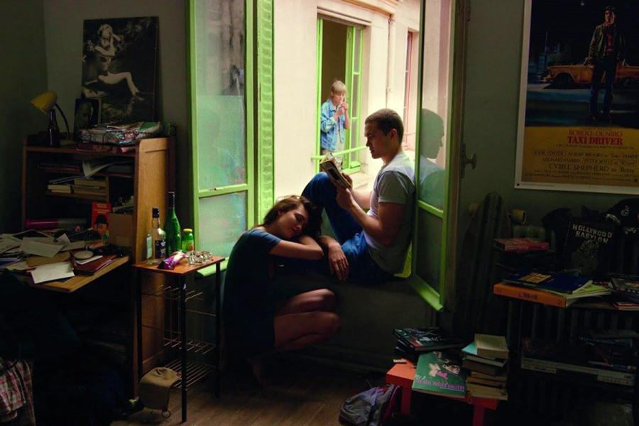 Este drama erótico no consiguió la licencia de distribución en Rusia.