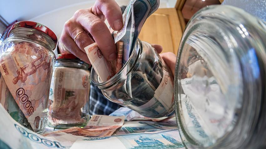 Una trabajadora de Sberbank en Kamchatka robó 6.7 millones de rublos (119.000 dólares) a lo largo de varios años.