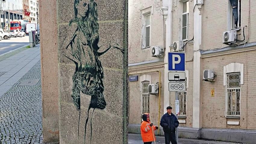 Berlin vs. Moskau