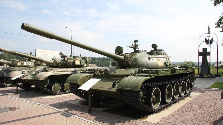Т-55А