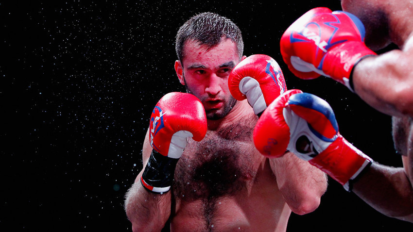Murat Gassijev