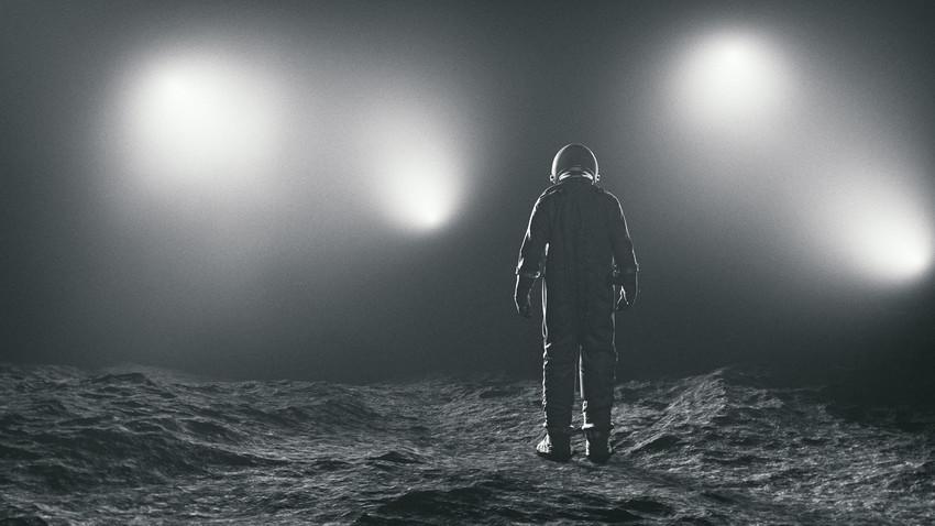 Nuestro cuerpo no está todavía habituado a los largos viajes espaciales.