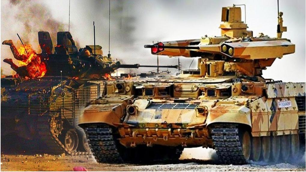 BMPT-72 Terminator-2